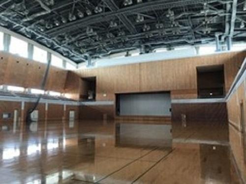 南国 市 スポーツ センター
